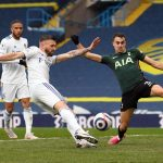 Tottenham berangsur-angsur menjauh dari tiket Liga Champions