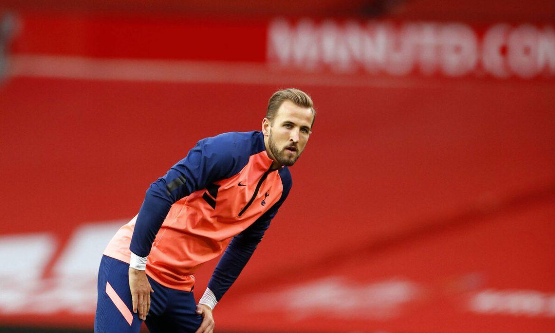 Teknologi AI menunjukkan bahwa Kane paling cocok untuk Man Utd