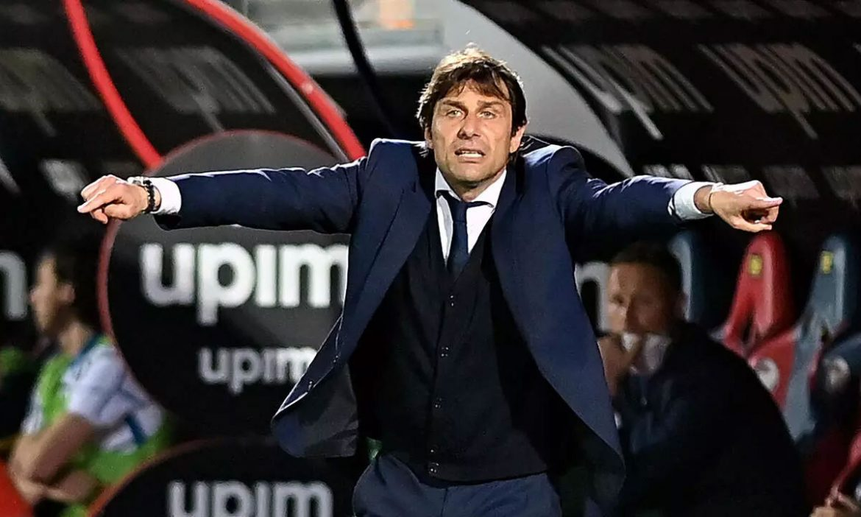 Conte dikabarkan akan meninggalkan Inter