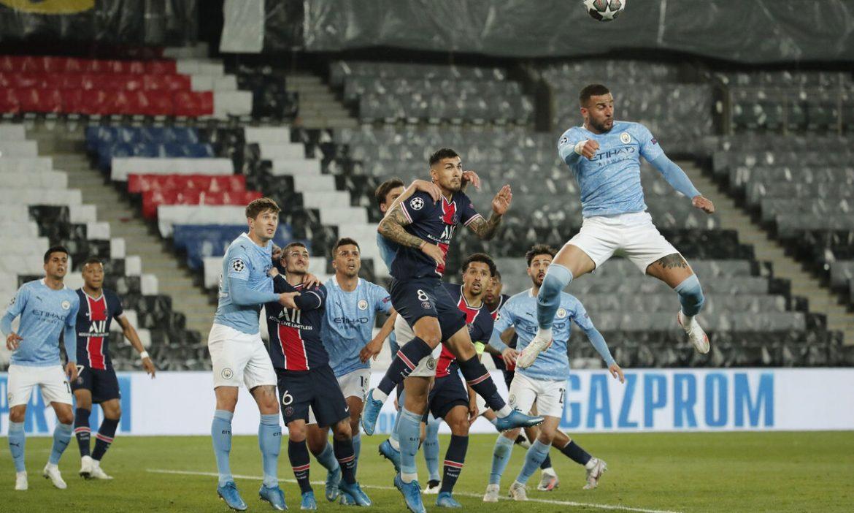 Man City – PSG: Keberanian yang dikonfirmasi