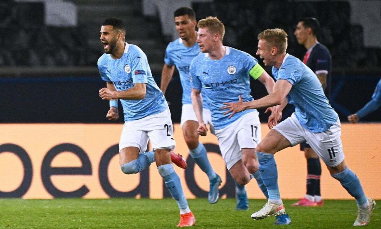 Man City bisa dinobatkan sebagai Premier League akhir pekan ini