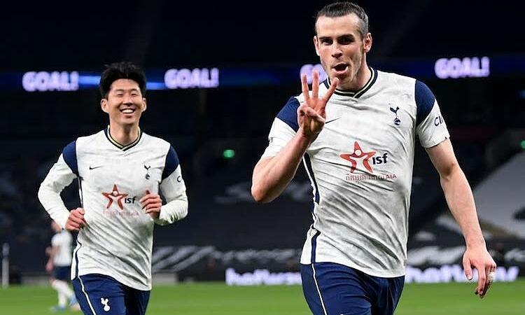 Mourinho dikritik karena tidak tahu cara menggunakan Bale