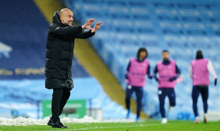 Lahm: 'Guardiola tidak lagi tergila-gila pada tiki-taka'