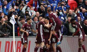 Mengalahkan Chelsea, Leicester memenangkan Piala FA