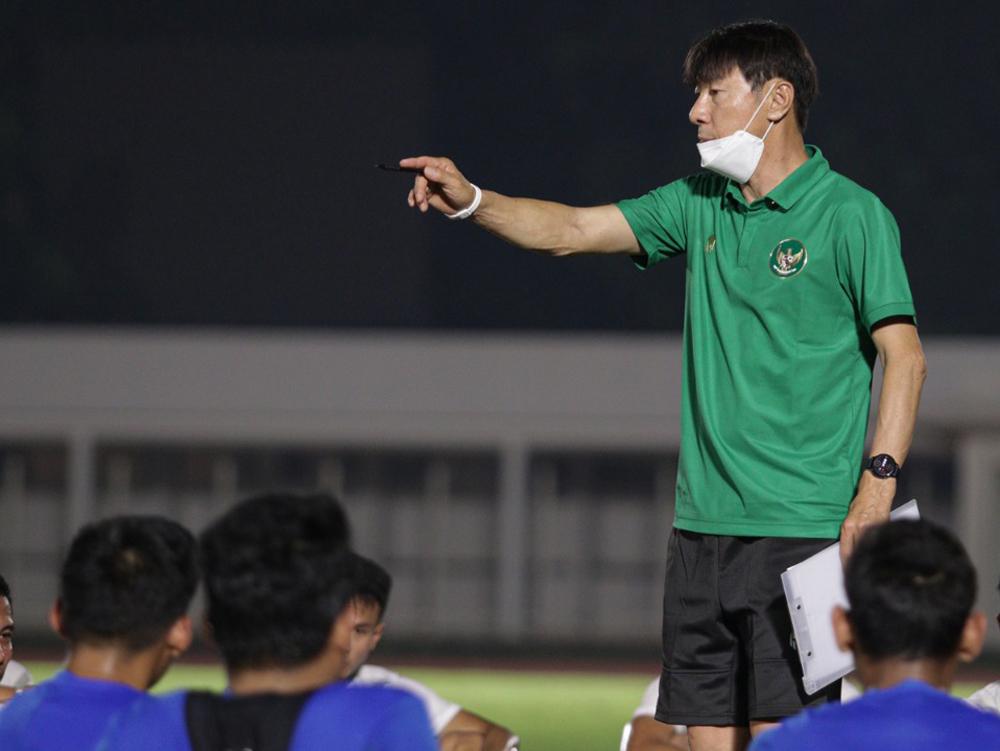 Indonesia mendatangkan 28 pemain ke UEA