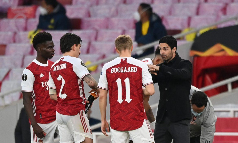 Ljungberg: 'Fans Arsenal menyesali permintaan untuk memecat Wenger'