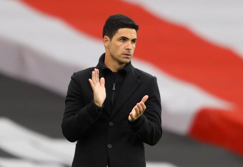 Arsenal menempati peringkat kedua dalam 23 pertandingan terakhir Liga Inggris