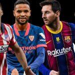 Titik balik perlombaan kejuaraan La Liga