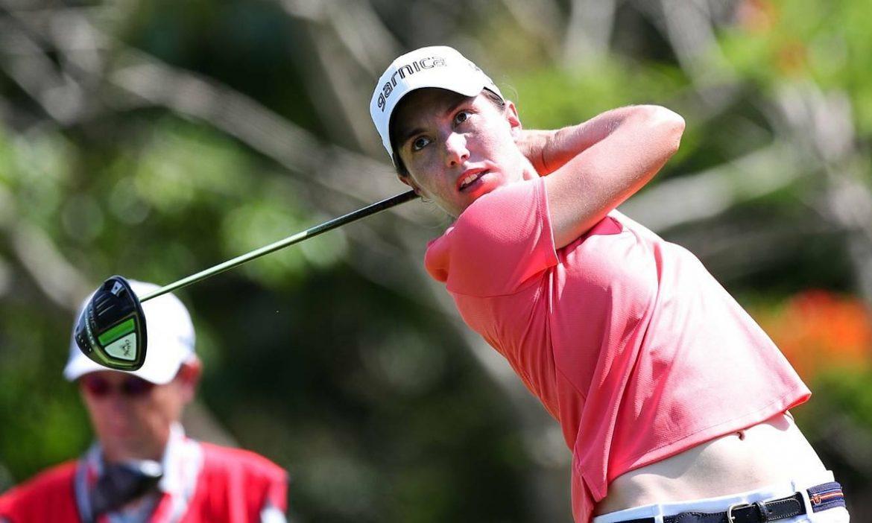 Lebih banyak pemain LPGA Tour dihukum karena bermain lambat