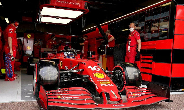 Mengapa Leclerc menyerah di Grand Prix Monaco?