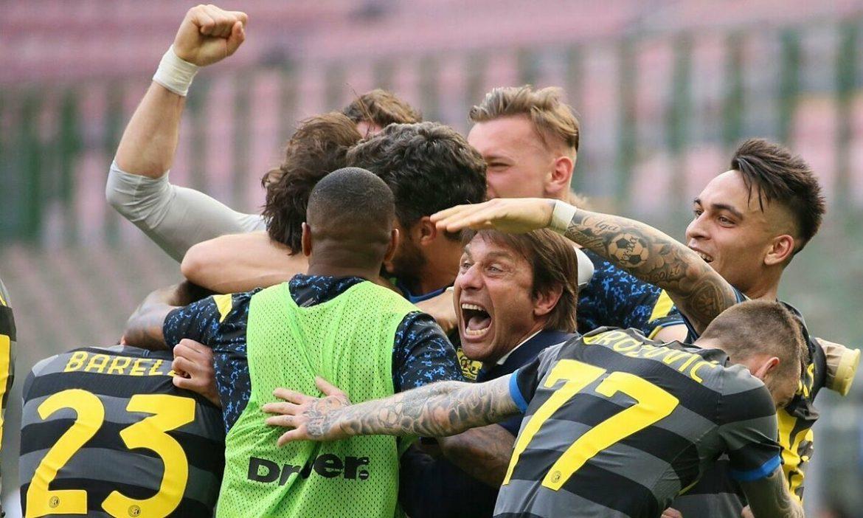 Pemain Inter memotong gajinya sehingga klub akan mempertahankan Conte