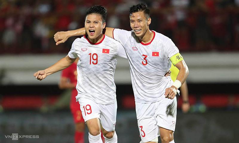 Pelatih Park Hang-seo memanggil 35 pemain