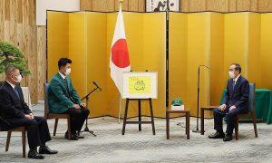 Apa yang Matsuyam lakukan setelah Master?