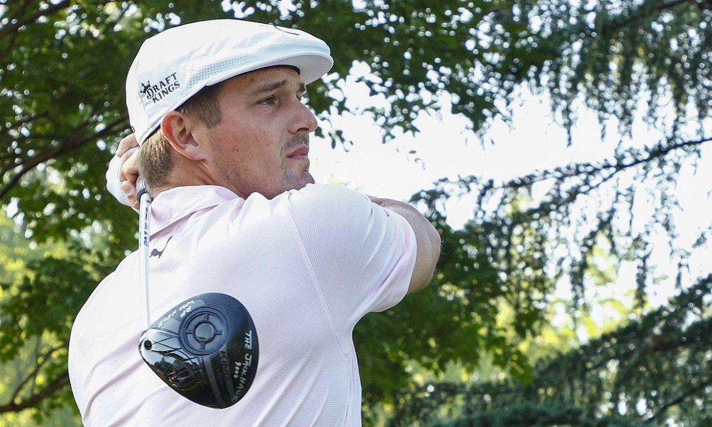 DeChambeau memainkan PGA Tour terburuk