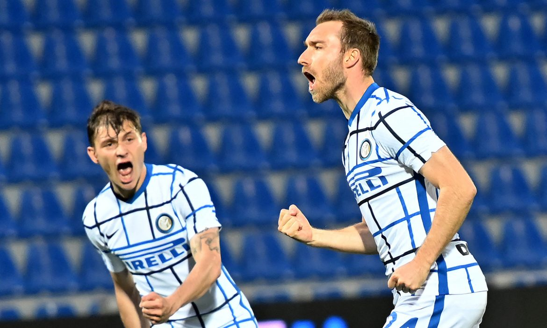 Inter bisa memenangkan Serie A hari ini