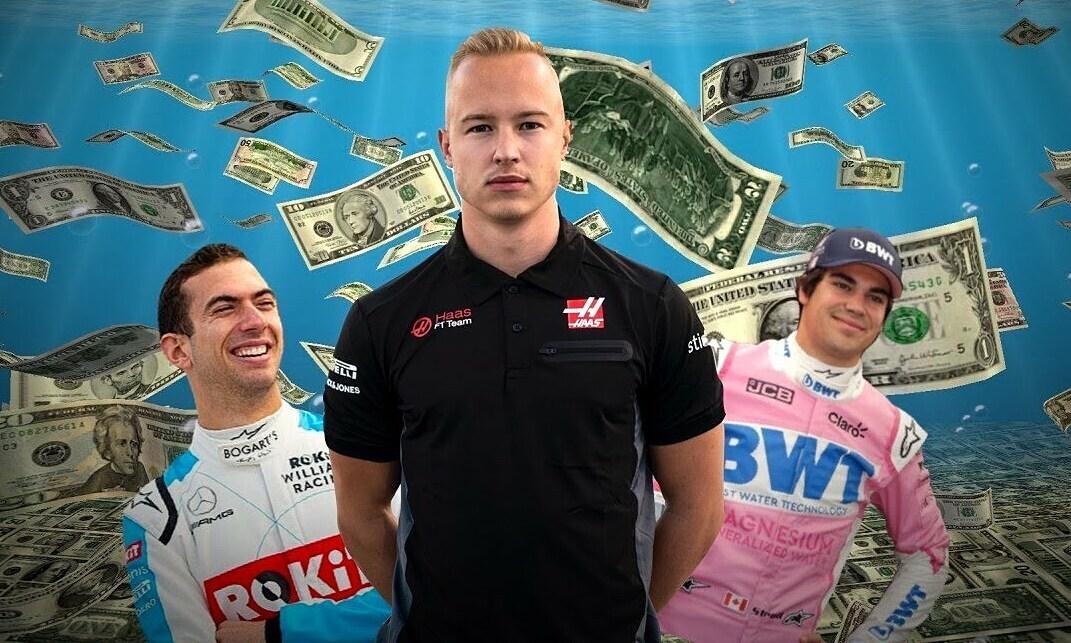 Lewis Hamilton: 'F1 sekarang penuh dengan miliarder'
