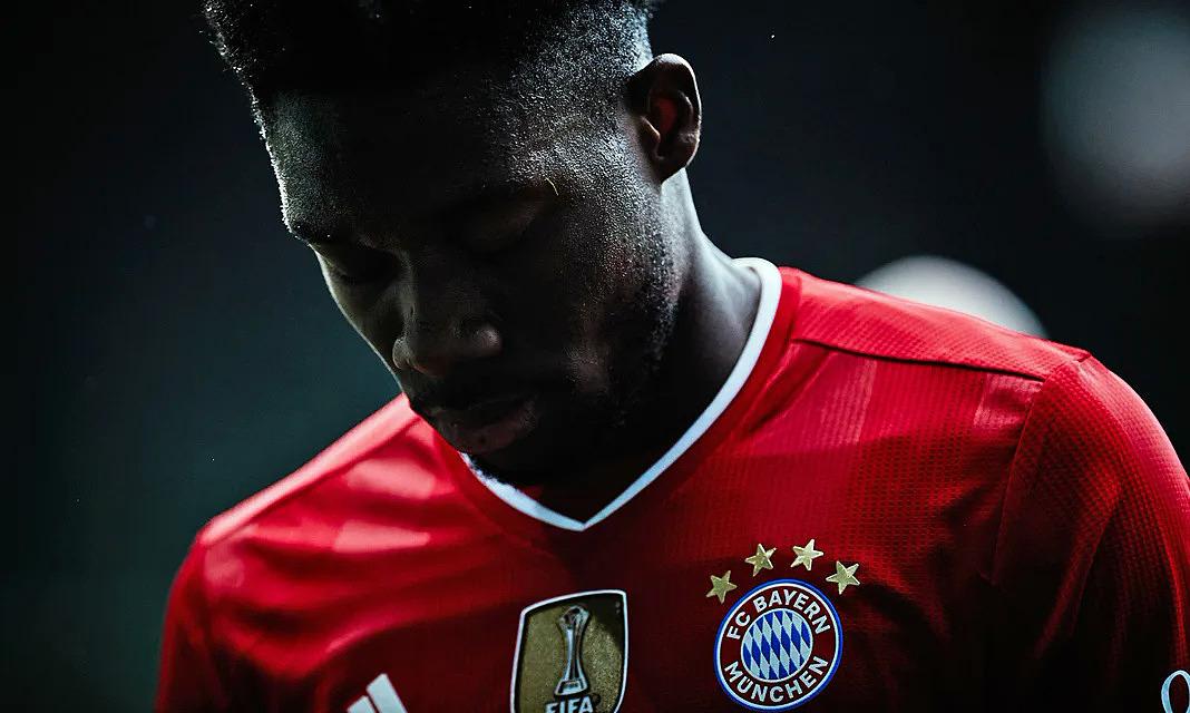 Mengapa Bayern akan mengenakan seragam bintang lima hari ini?