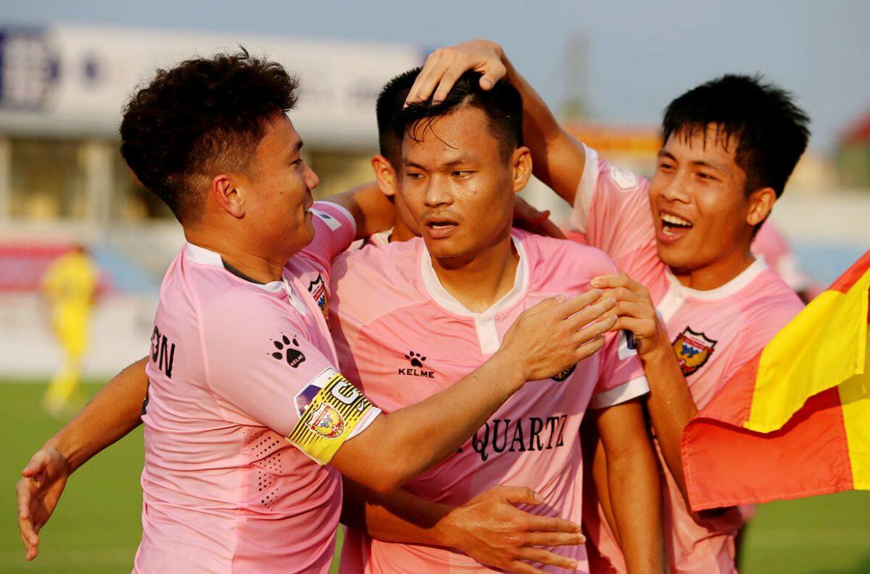 Ha Tinh memenangkan pertandingan keempat berturut-turut