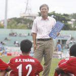 Pelatih Le Thuy Hai – yang berspesialisasi dalam 'pemain bintang' V-League