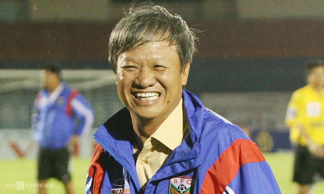 Kisah pelatih di Vietnam: Dari Tuan Hai yang 'bodoh' hingga Park Hang-seo