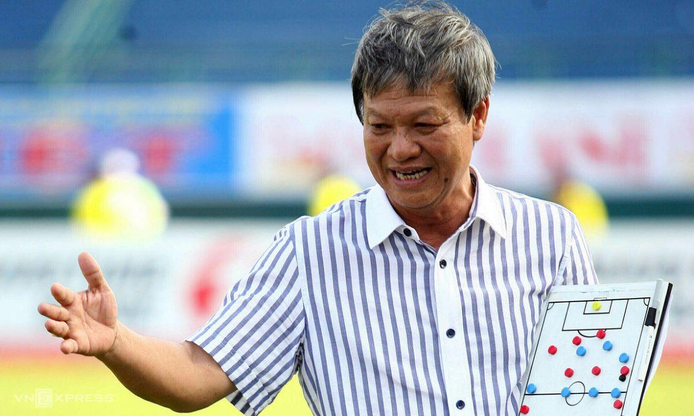 Pelatih Le Thuy Hai meninggal