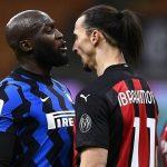 Lukaku: 'Ibrahimovic hanya ingin menang untuk dirinya sendiri'