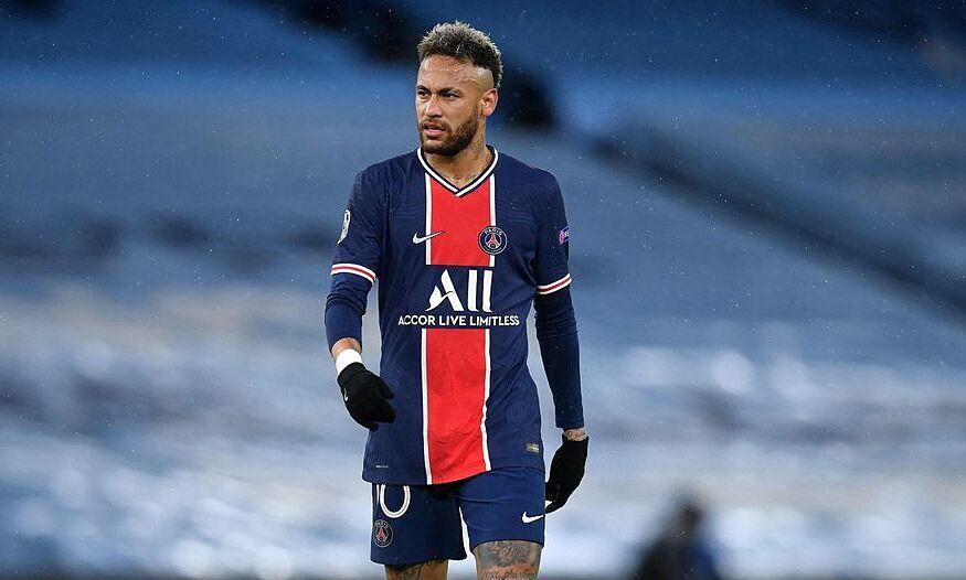 Kontrak Neymar diputus karena tuduhan pelecehan seksual