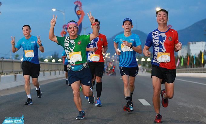 Lari virtual untuk mendukung anti-epidemi menarik lebih dari 3.100 pelari