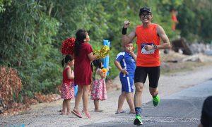 Buka pendaftaran untuk turnamen lari virtual gratis 'Keberanian Vietnam'