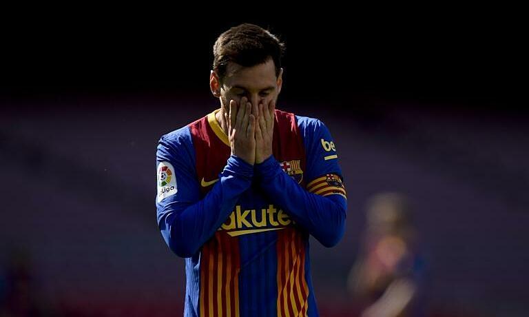 Media Spanyol: 'Barca membutuhkan keajaiban untuk menang'