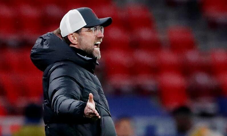 Klopp: 'Man City akan sulit menang jika mereka kehilangan pasukan sebanyak Liverpool'