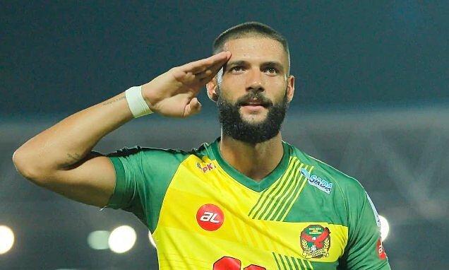 Malaysia memanggil mantan pemain Eropa untuk bermain Vietnam