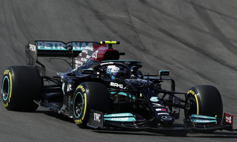 Hamilton menang kembali di Catalunya