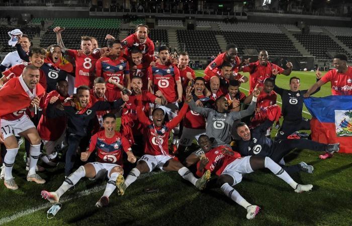 Lille menggulingkan PSG – w88alternatif Sports