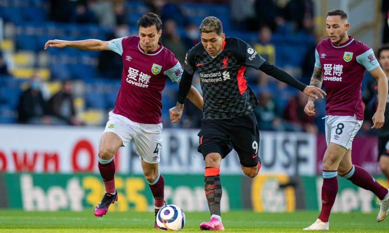 Mengalahkan Burley 3-0, Liverpool kembali ke 4 besar Liga Inggris