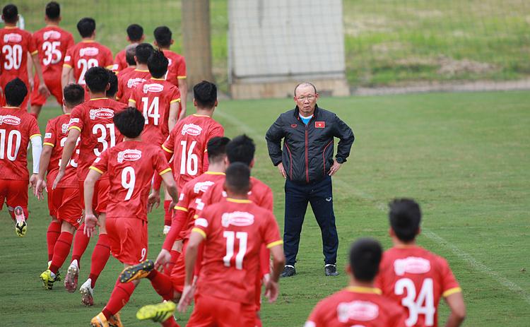 Pakar Phan Anh Tu: 'Tuan Park sangat mengkhawatirkan'