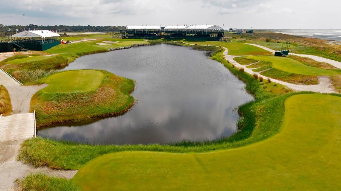 Mengapa lubang ke-17 menjadi 'kumpulan penderitaan' di Kejuaraan PGA 2021?