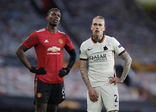 Man Utd sengsara karena pertandingan melawan Liverpool