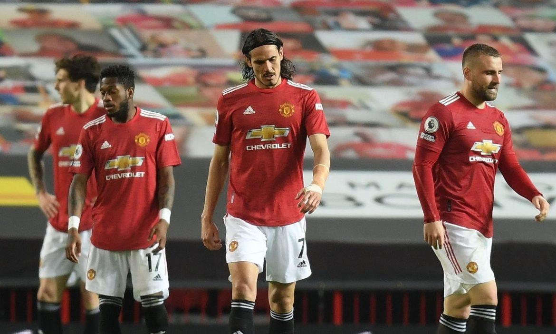Roy Keane: 'Liverpool bisa mencetak tujuh gol melawan Man Utd'