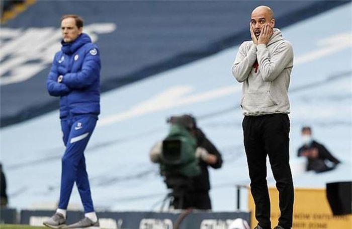 Guardiola: 'Kami akan belajar dari kekalahan Chelsea'
