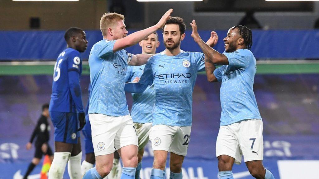 Richards: 'Man City menang karena Guardiola meninggalkan pusat'