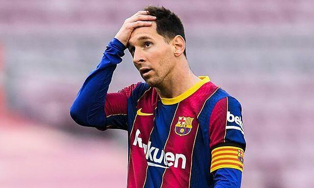 Sprint terburuk kelima Barca di La Liga