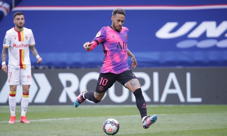 Neymar tampil brilian sebelum menyatukan kembali Man City