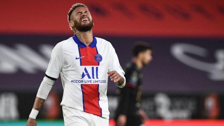 Media Prancis: 'Harus berhenti memuji Neymar sebagai seorang jenius'