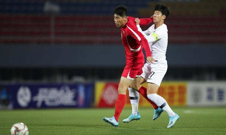 Vietnam mungkin kalah saat Korea Utara meninggalkan kualifikasi Piala Dunia