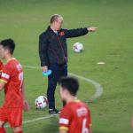 Perspektif Pelatih Park Hang-seo tentang V-League