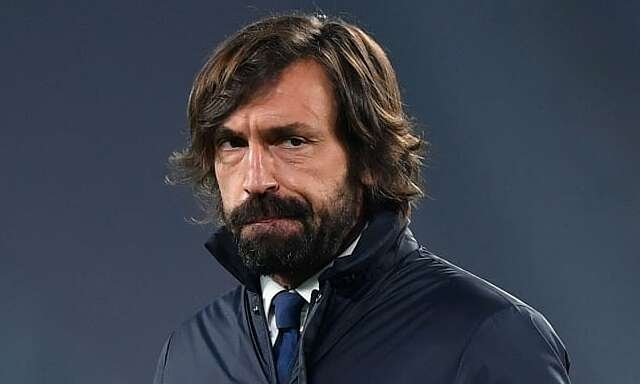 Juventus memecat Pirlo – w88alternatif Sports