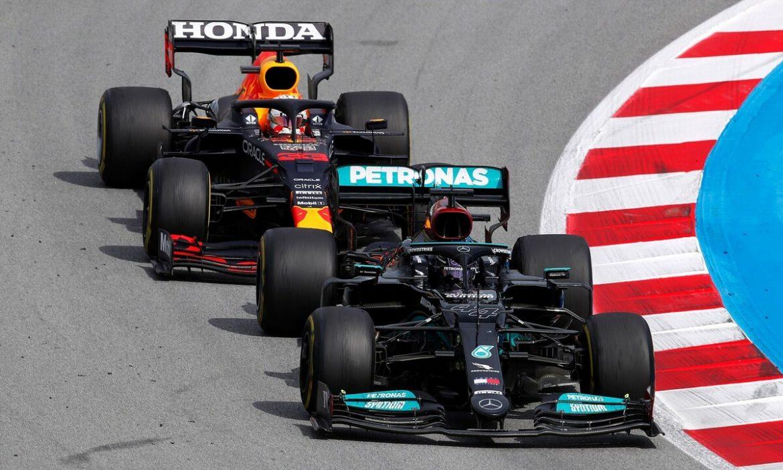 Mengapa Verstappen menyerah sebelum Hamilton di Catalunya?
