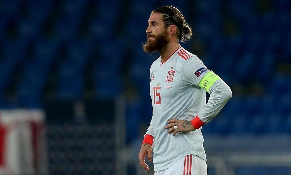 Spanyol tidak memiliki pemain Real untuk menghadiri Euro