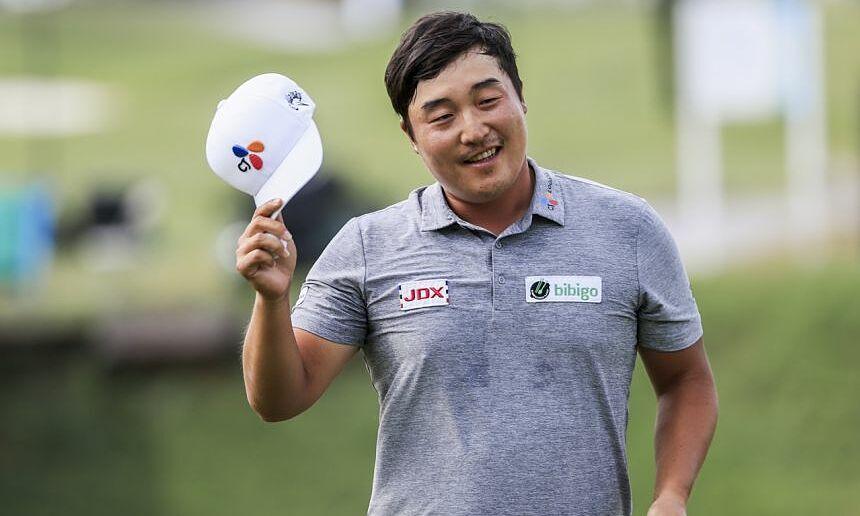 Lebih banyak pegolf Korea memenangkan PGA Tour